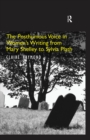 The Posthumous Voice in Women's Writing from Mary Shelley to Sylvia Plath - eBook