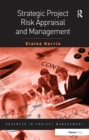 Strategic Project Risk Appraisal and Management - eBook