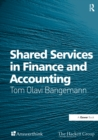 Shared Services in Finance and Accounting - eBook