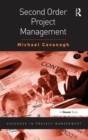 Second Order Project Management - eBook
