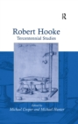 Robert Hooke : Tercentennial Studies - eBook