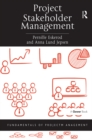 Project Stakeholder Management - eBook