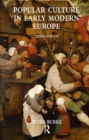 Popular Culture in Early Modern Europe - eBook