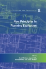 New Principles in Planning Evaluation - eBook