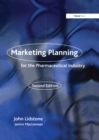 Marketing Planning for the Pharmaceutical Industry - eBook