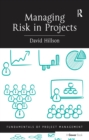 Managing Risk in Projects - eBook