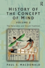 History of the Concept of Mind : Volume 2: The Heterodox and Occult Tradition - eBook