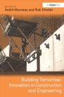 Building Tomorrow: Innovation in Construction and Engineering - eBook