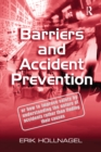 Barriers and Accident Prevention - eBook