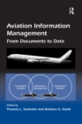 Aviation Information Management : From Documents to Data - eBook