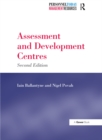 Assessment and Development Centres - eBook