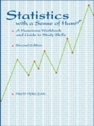 Statistics with a Sense of Humor : A Humorous Workbook & Guide to Study Skills - eBook