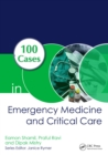 100 Cases in Emergency Medicine and Critical Care - eBook