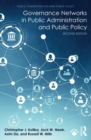 Governance Networks in Public Administration and Public Policy - eBook