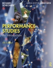 Performance Studies : An Introduction - eBook