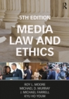 Media Law and Ethics - eBook