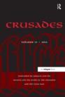 Crusades : Volume 13 - eBook