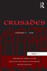 Crusades : Volume 9 - eBook