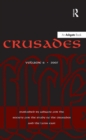 Crusades : Volume 6 - eBook