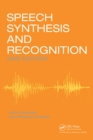 Speech Synthesis and Recognition - eBook