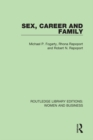 Sex, Career and Family - eBook