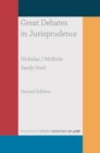 Great Debates in Jurisprudence - Book