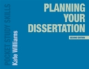 Planning Your Dissertation - eBook