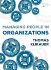 Managing People in Organizations - eBook