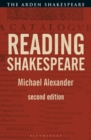 Reading Shakespeare - Book