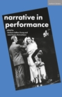 Narrative in Performance - Book