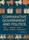 Comparative Government and Politics : An Introduction - eBook