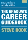 The Graduate Career Guidebook - Book