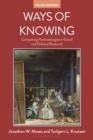 Ways of Knowing : Competing Methodologies in Social and Political Research - eBook