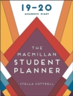 The Macmillan Student Planner 2019-20 : Academic Diary - Book