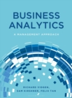 Business Analytics : A Management Approach - Book