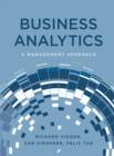 Business Analytics : A Management Approach - eBook