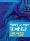 Policies and Policy Processes of the European Union - Book