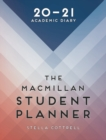 The Macmillan Student Planner 2020-21 : Academic Diary - Book
