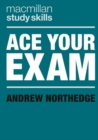 Ace Your Exam - Book
