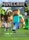 Minecraft Game Skins, Servers, Mods, Download Guide Unofficial - eBook