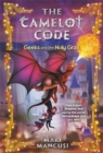The Camelot Code: Geeks and the Holy Grail - Book