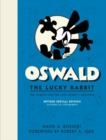 Oswald The Lucky Rabbit : The Search for the Lost Disney Cartoons, Limited Edition - Book