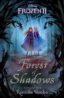 Frozen 2: Forest Of Shadows - Book