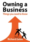 Owning a Business: Things You Need to Know - eBook