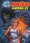 Monster's Among Us : A War of Witches - eBook