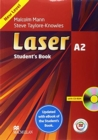 Laser 3rd edition A2 Student's Book + MPO + eBook Pack - Book