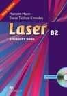 Laser 3rd edition B2 Student's Book + MPO + eBook Pack - Book