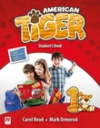American Tiger Level 1 Student's Book Pack - Book