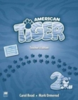 American Tiger Level 2 Teacher's Edition Pack - Book