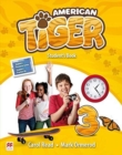 American Tiger Level 3 Student's Book Pack - Book